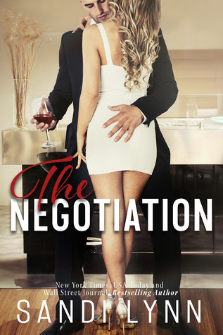 Resultado de imagen de The Negotiation - Sandi Lynn