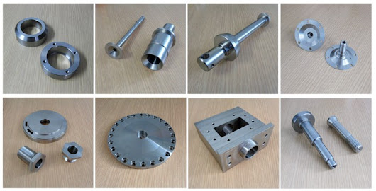 24 kinds of materials that widely used for machining and mold processing-Part 1 | CNC Machining | RD | Www.sgproto.com