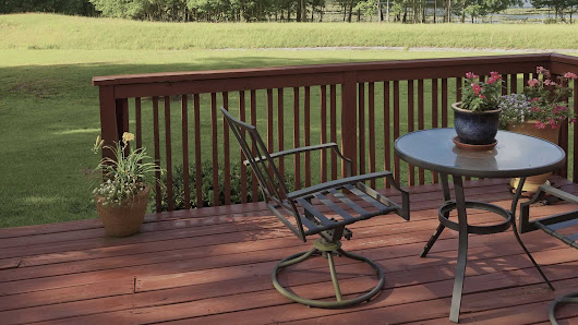 About | Naperville Deck Staining, Deck Repair and Pressure Washing