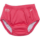 Speedo Premium Swim DIAPER-BRIGHT PINK-M