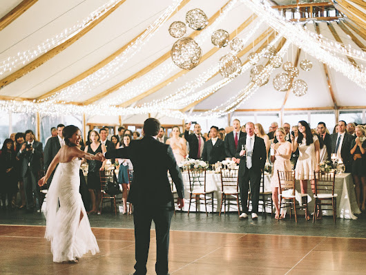 20 Secrets to a Fun Wedding Reception