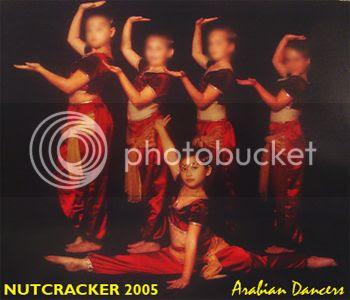Nutcracker 2005