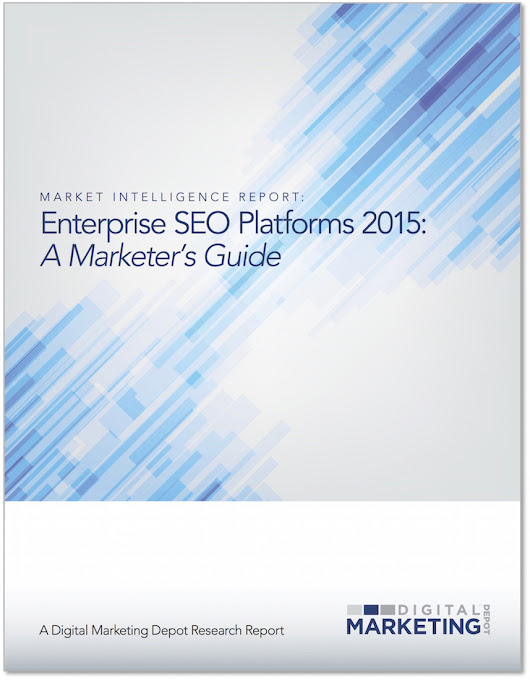 Enterprise SEO Tools 2014: A Buyer's Guide
