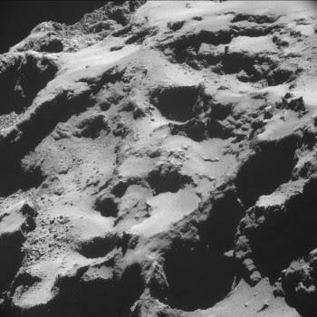 ESA_Rosetta_NAVCAM_141020_C