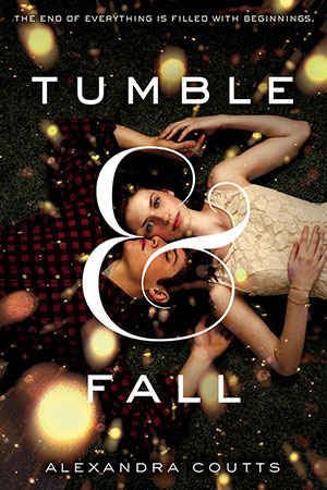 Tumble & Fall By Alexandra Coutts   10 YA Books That Will Change Your Life