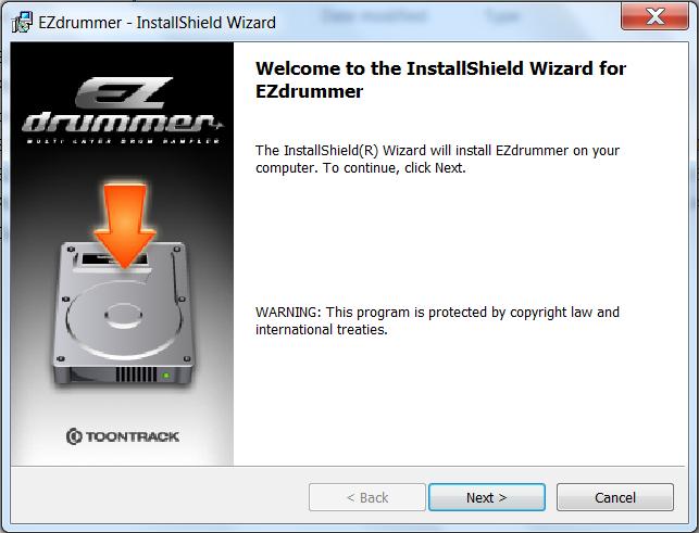 ezdrummer fl studio download
