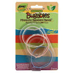 Pic Bug-band3 Citronella Plus Bugables Mosquito Repellant Band, 3-pack