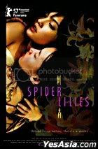 spider lilies Pictures, Images and Photos