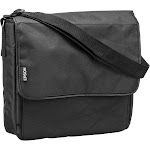 Epson ELPKS67 Soft Projector Carrying Case for PowerLite 107/108/109W and more