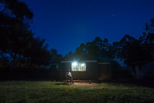 Pay-as-you-go solar startup signs up 100K solar users in East Africa —   Tech News and Analysis