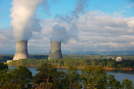 EIA: Natural gas, renewables squeeze nuclear capacity