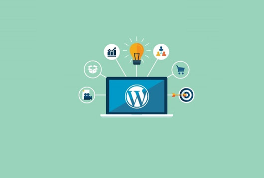 I will create a Wordpress Blog for You for $5