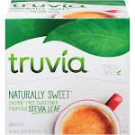 Truvia Sweetener, Calorie-Free - 400 packets, 42.3 oz