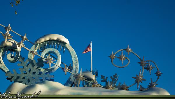 Disneyland Resort, Disneyland, Main Street U.S.A., Christmas Time, Christmas