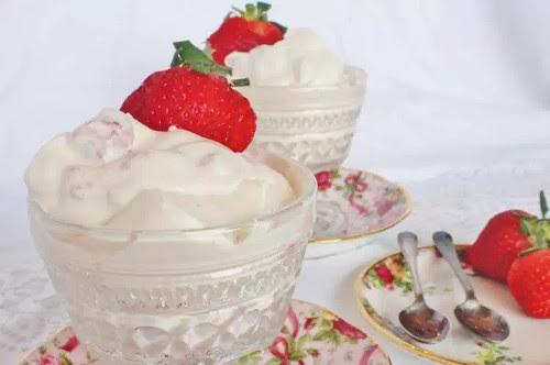 Vintage Dessert #3