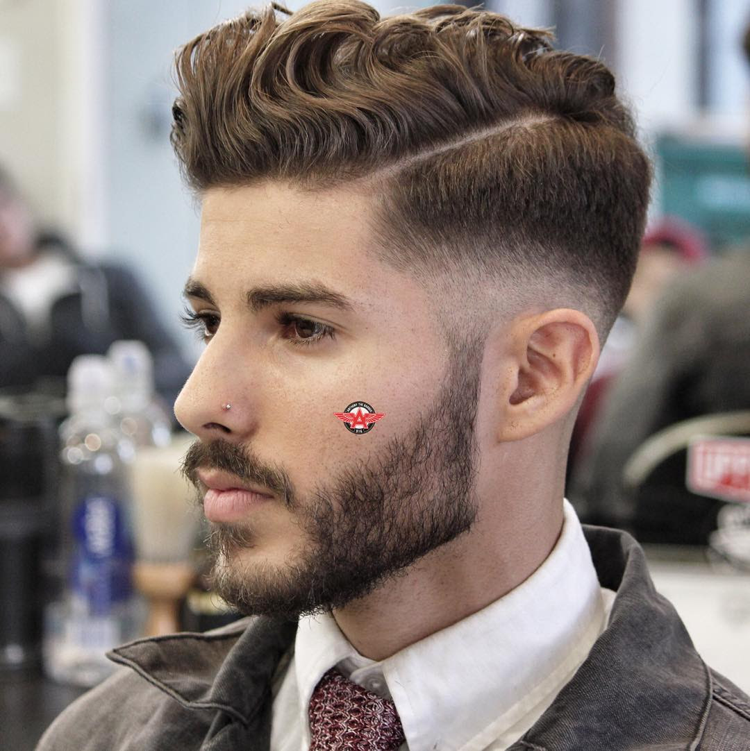 New Hairstyles For Men With Short Hair Short Hairstyles For