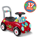 Radio Flyer 603Z Busy Buggy Ride On
