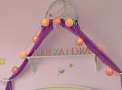 Princess Bedroom Decorating Ideas | Interior Decorating Ideas