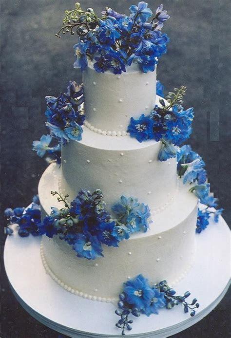 Wedding Cakes Pictures: Hydrangea Wedding Cakes Pictures