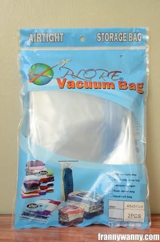 vacuum bag 1