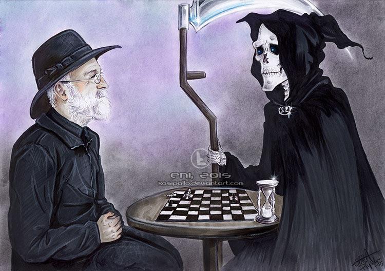 http://kasipallo.deviantart.com/art/Checkmate-520750662