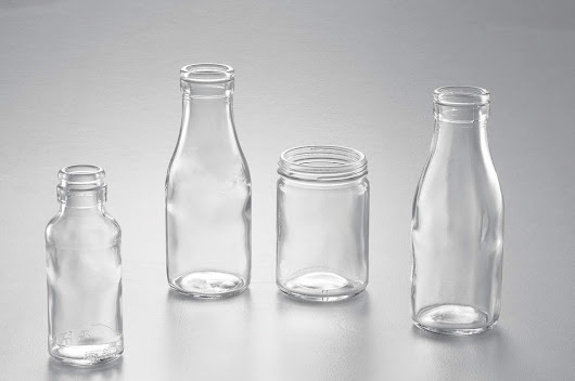 The Forming Methods of Glass Bottles and Containers_Zhengzhou Sunrise Refractory