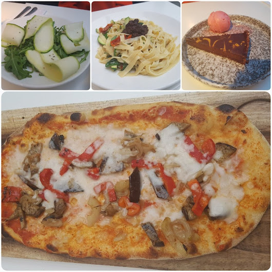 Dining out: Find out why eating at ASK Italian has just got better!