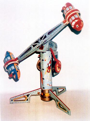 rocketride