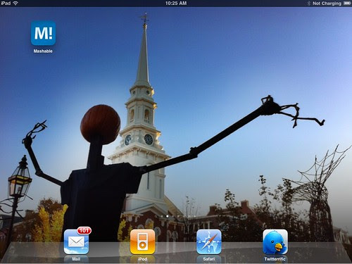 Page 2 of iPad Apps