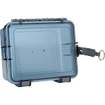 Outdoor Products Watertight Box Large - Dress Blue - Personal Travel Care