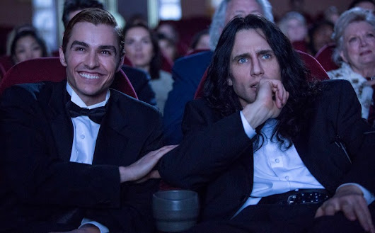 Explore the weird, wild world of Wiseau in 'The Disaster Artist' | Trashwire