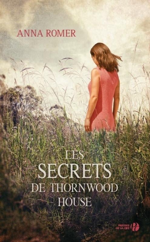 Couverture Les secrets de Thornwood House