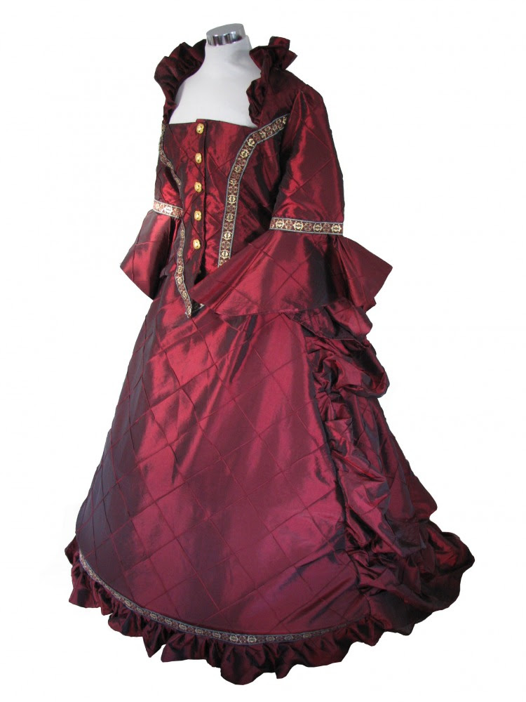 victorian costumes for men women kids  partiescostume