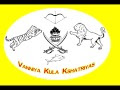 History of Vanniyar