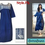 Latest Casual Wear Collection for Summer by Crisscross 2012 005 150x150