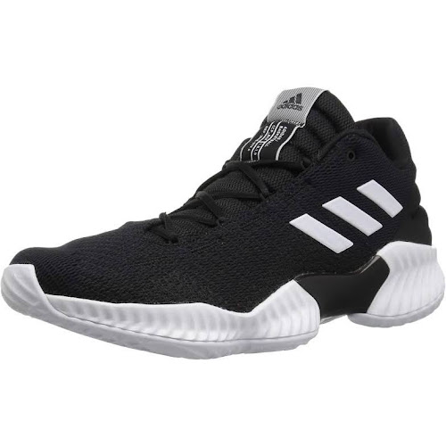 d8fcbe51ce89 Adidas Pro Bounce Low 2018 - Mens Basketball Shoes AH2673001 Size 10.5