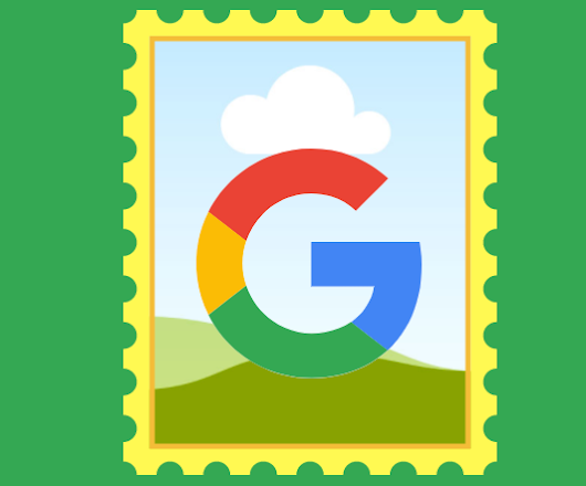 What is Google Stamp and what will it mean for marketers? | Search Engine Watch