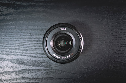 Dynamic Vision Photography | Professor Hines' Choice — Carl ZEISS Batis 25mm Lens Review | Professor...