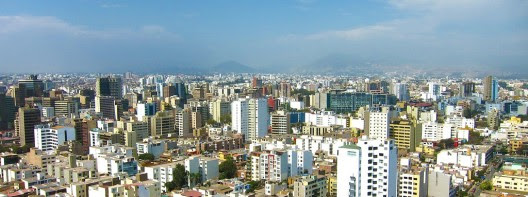 Lima, Perú. © Serious Cat,  vía Flickr.