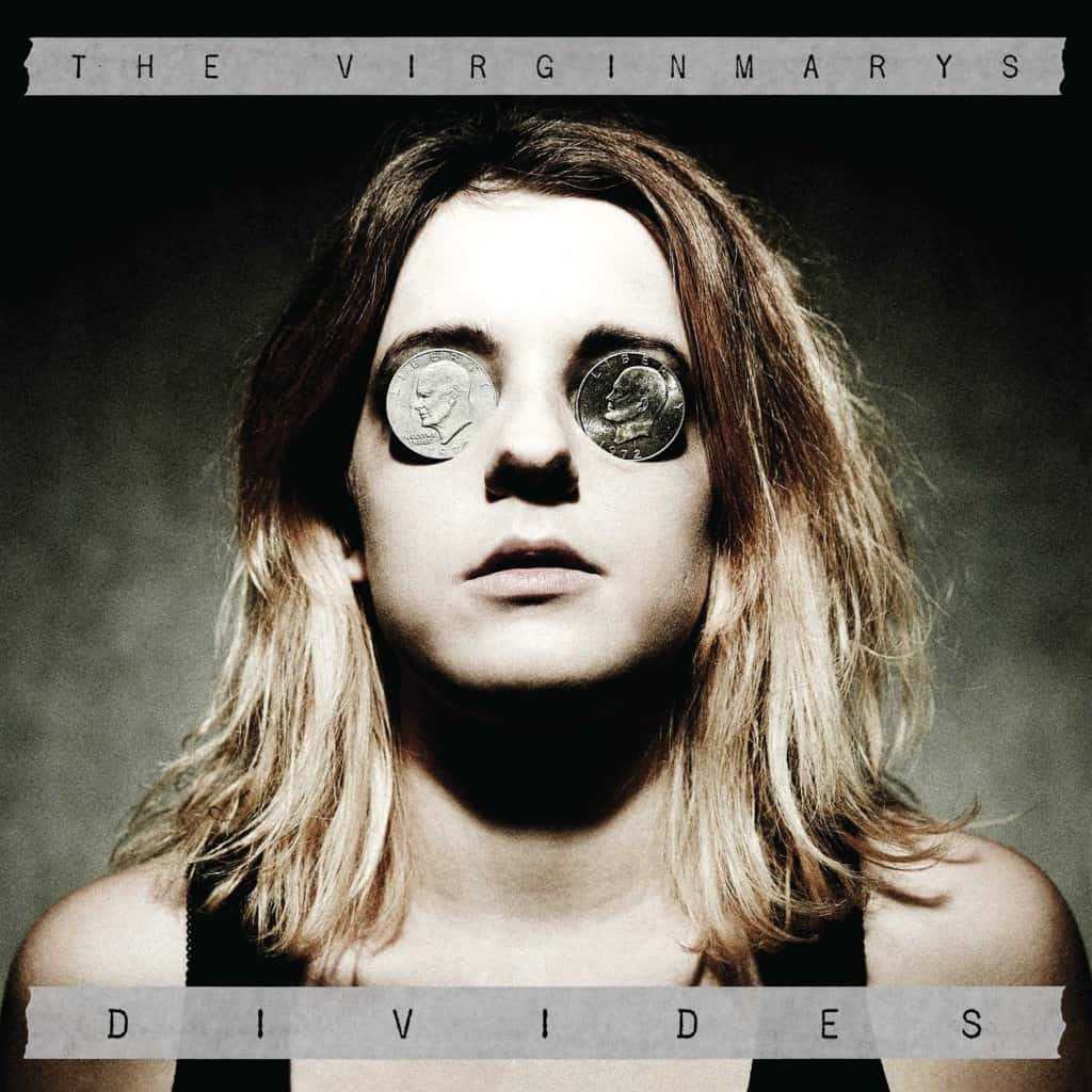 Image result for the virginmarys divides