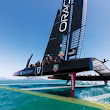 The Augmented Reality America's Cup - IEEE Spectrum