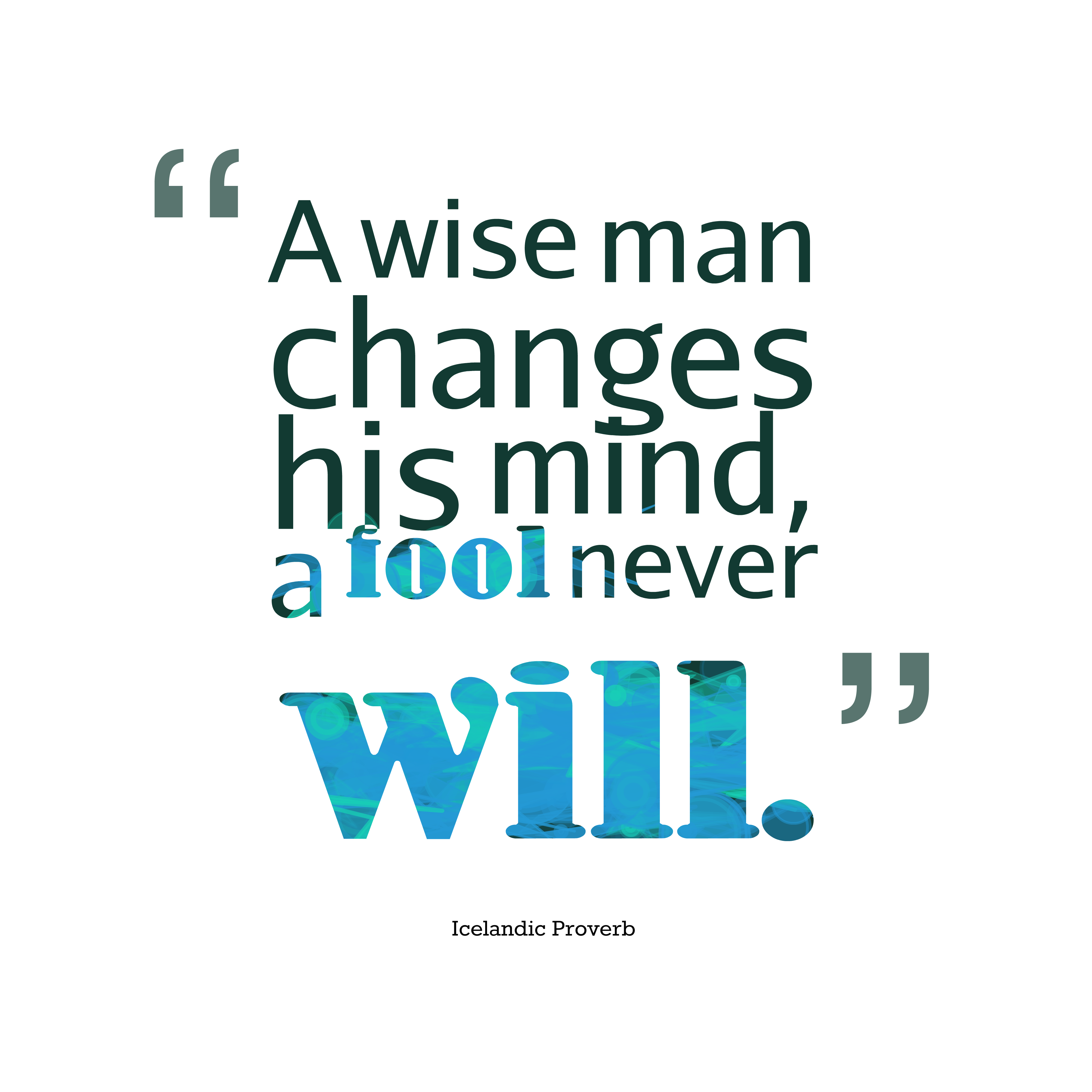 Quotes About Change Wisdom 59 Quotes