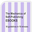Mechanics of Self-Publishing Ebooks