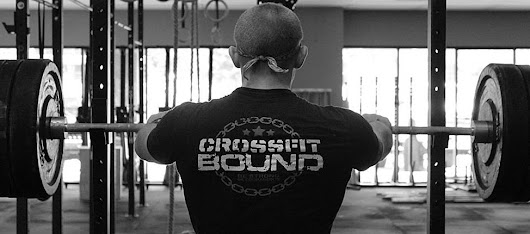 Crossfit Bound Home