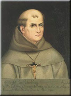 Image of St. Junipero Serra