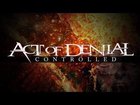 Act Of Denial - Supergrupo com membros de Soilwork, Testament, Septicflesh e The Night Flight Orchestra lança novo single