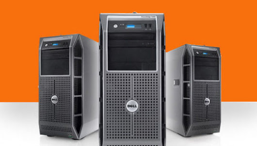 Choosing the Best Server for your Business - Ophtek