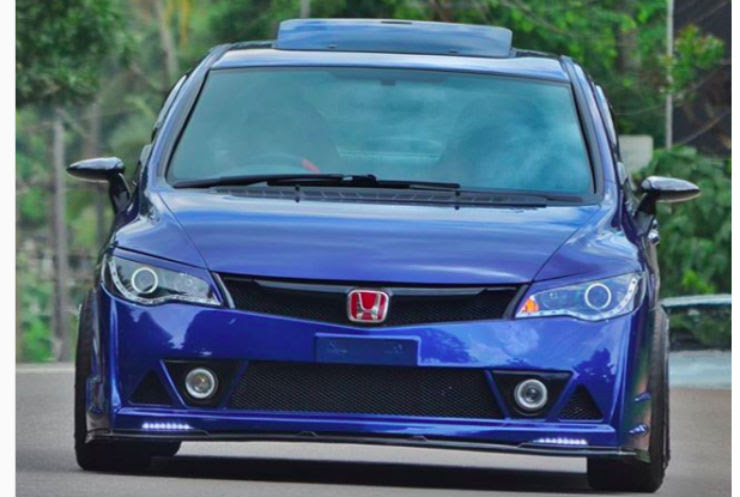 10 of India's best modified 'LOW Riders': From Maruti ...