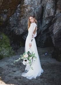 Rory   WearYourLove   Long Sleeve Lace Wedding Dress