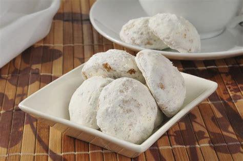 How to Freeze Russian Tea Cakes   LEAFtv